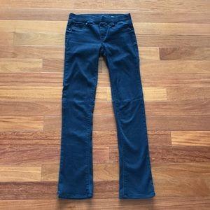 BlankNYC Denim Stretch Straight Leg Jean 26